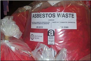 Asbestos In The Workplace Online